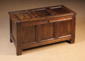 Lot 648 | Period Oak & Country Furniture Dec 20 | Wilkinsons Auctioneers Doncaster