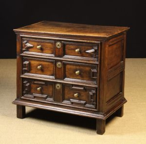 Lot 649 | Period Oak & Country Furniture Dec 20 | Wilkinsons Auctioneers Doncaster