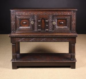 Lot 672 | Period Oak & Country Furniture Dec 20 | Wilkinsons Auctioneers Doncaster