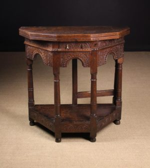 Lot 673 | Period Oak & Country Furniture Dec 20 | Wilkinsons Auctioneers Doncaster