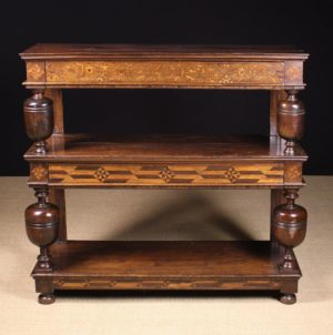Lot 676 | Period Oak & Country Furniture Dec 20 | Wilkinsons Auctioneers Doncaster