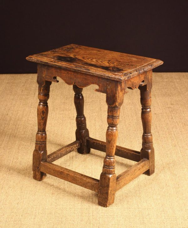 Lot 677 | Period Oak & Country Furniture Dec 20 | Wilkinsons Auctioneers Doncaster