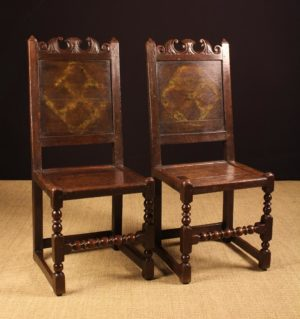 Lot 678 | Period Oak & Country Furniture Dec 20 | Wilkinsons Auctioneers Doncaster