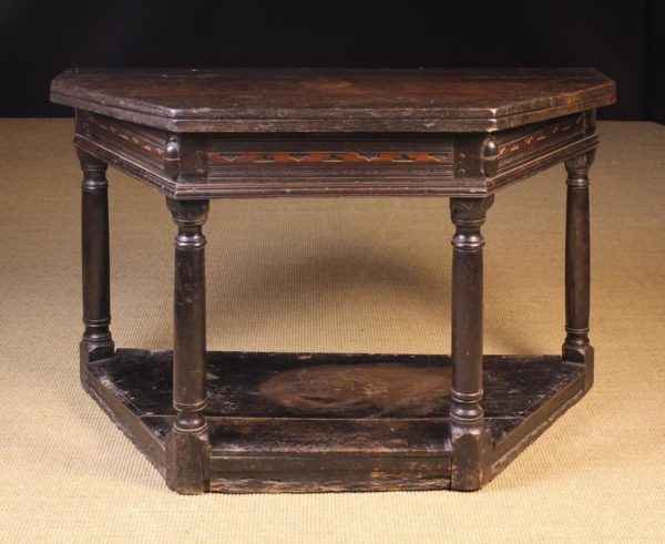 Lot 679 | Period Oak & Country Furniture Dec 20 | Wilkinsons Auctioneers Doncaster
