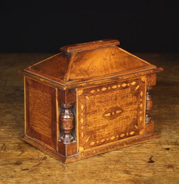 Lot 72   Period Oak & Country Furniture Dec 20   Wilkinsons Auctioneers Doncaster