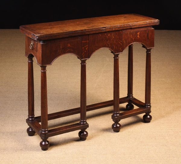 Lot 80 | Period Oak & Country Furniture Dec 20 | Wilkinsons Auctioneers Doncaster