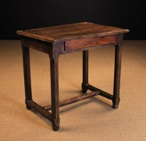 Lot 120 | Period Oak