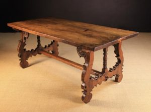 Lot 127 | Period Oak