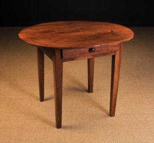 Lot 149 | Period Oak