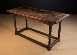 Lot 167 | Period Oak