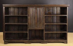 Lot 219 | Period Oak