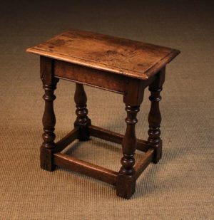 Lot 268 | Period Oak