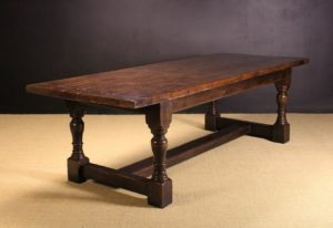 Lot 271 | Period Oak