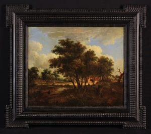 Lot 312 | Period Oak