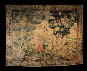 Lot 354 | Period Oak