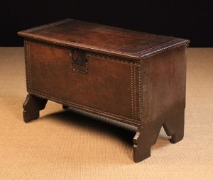 Lot 361 | Period Oak