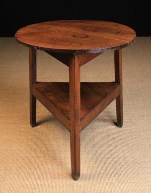 Lot 381 | Period Oak