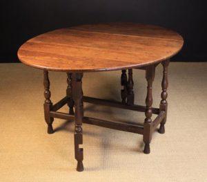 Lot 458 | Period Oak