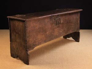 Lot 500 | Period Oak