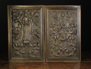 Lot 511 | Period Oak