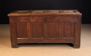 Lot 52 | Period Oak