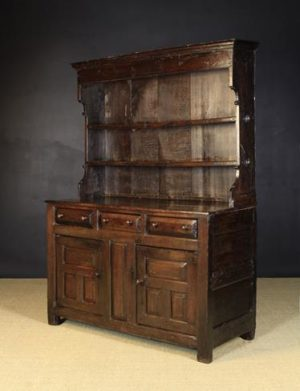 Lot 545 | Period Oak