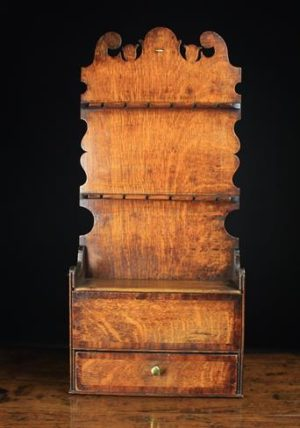 Lot 81 | Period Oak