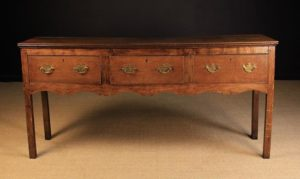 Lot 87 | Period Oak