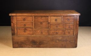 Lot 99 | Period Oak