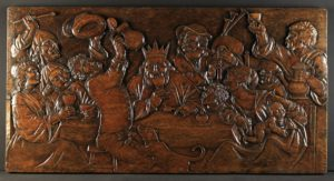 Lot 165 | Period Oak