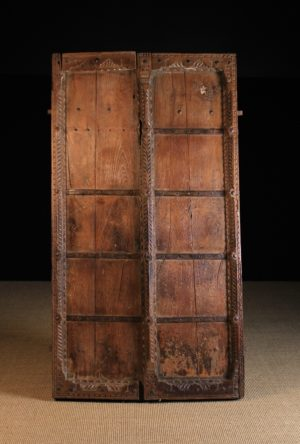 Lot 176 | Period Oak