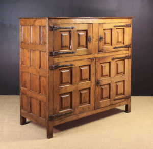 Lot 177 | Period Oak