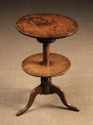 Lot 185 | Period Oak