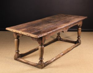 Lot 186 | Period Oak