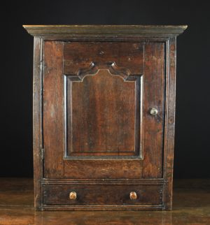Lot 205 | Period Oak