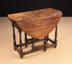 Lot 208 | Period Oak