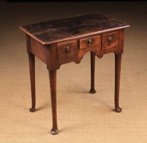 Lot 215 | Period Oak