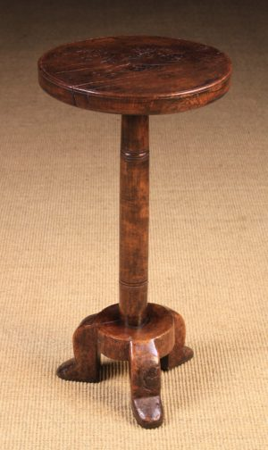 Lot 216 | Period Oak