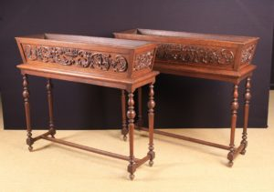 Lot 290 | Period Oak