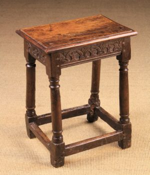 Lot 296 | Period Oak