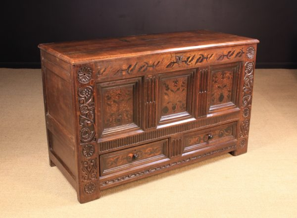 Lot 310 | Period Oak
