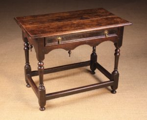 Lot 320 | Period Oak