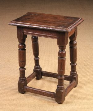 Lot 323 | Period Oak