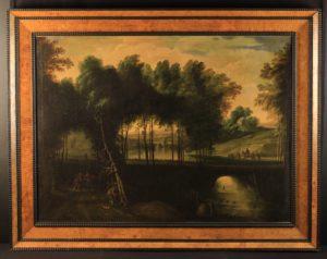 Lot 468 | Period Oak