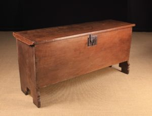 Lot 512 | Period Oak