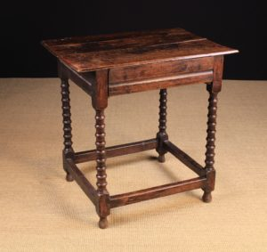 Lot 530 | Period Oak