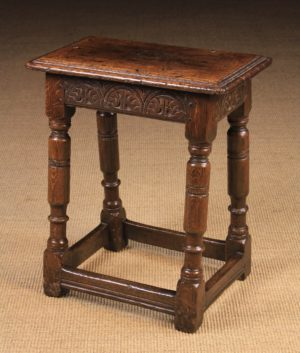 Lot 531 | Period Oak
