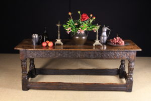 Lot 533 | Period Oak