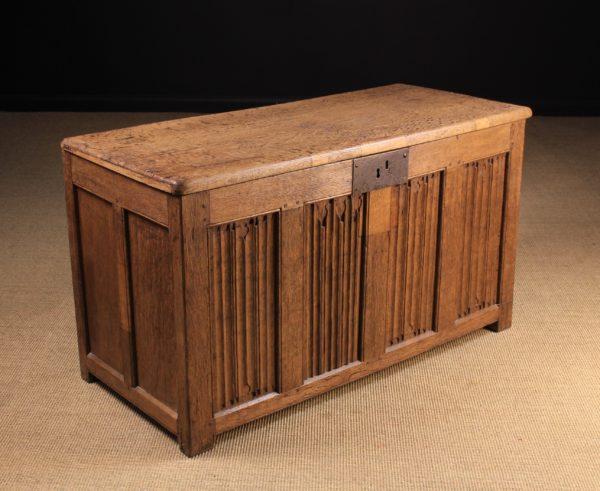 Lot 55 | Period Oak