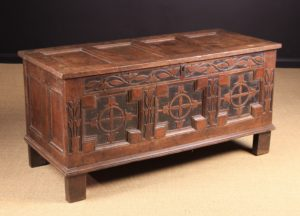 Lot 85 | Period Oak